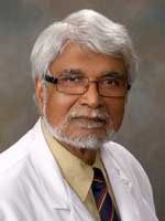 Dr. Kenneth Dharamraj MD