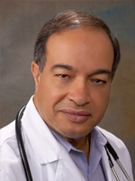 Dr. Moneer Mansour MD