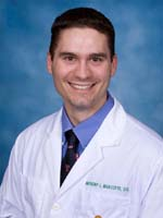 Dr. Anthony Marcotte DO